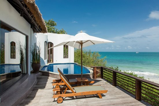 Paradee Resort & Spa Hotel: Suit villa
