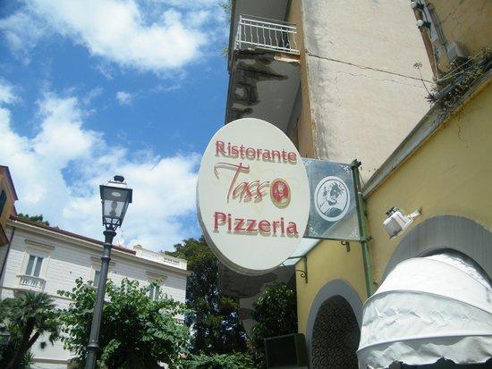 Ristorante Pizzeria Tasso