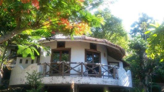 Koh Tao Cabana: notre cabane 006