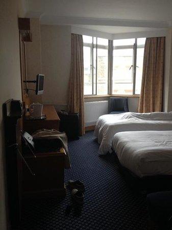 President Hotel: Room 338