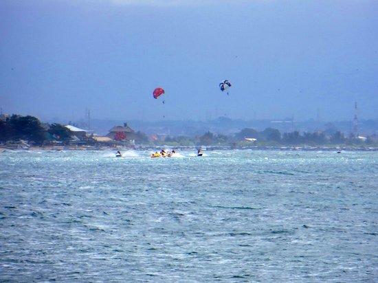 Club Med Bali : Bali Activities