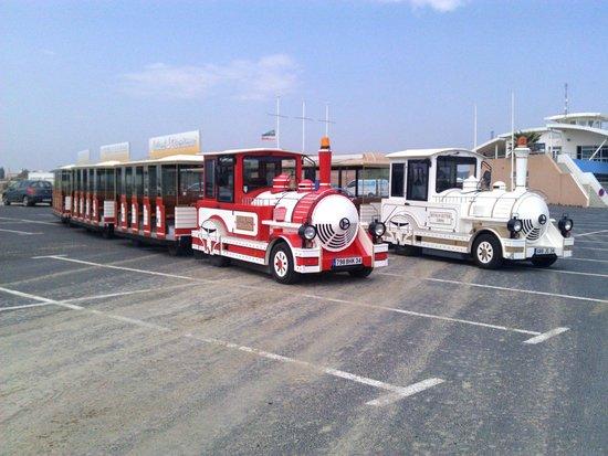 Tur Kereta Api