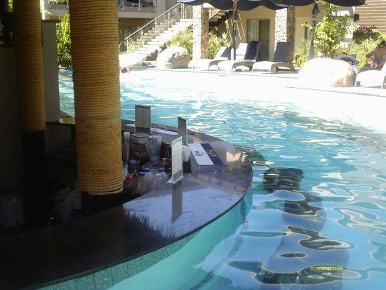 Wyndham Resort Denarau Island: Adult retreat