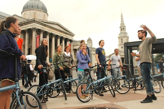 Zippy Bike Tours