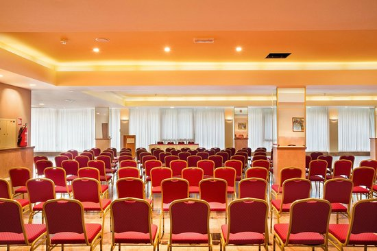 Hotel Astarea: Conference hall