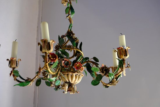 Chambres d'Hotes Gaillardon: interior decoration