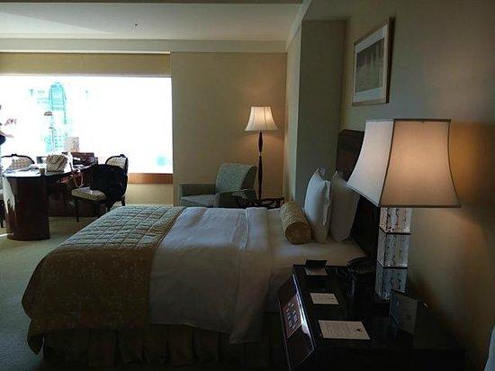 The Ritz-Carlton, Tokyo : room