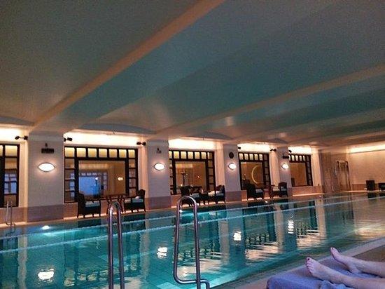 The Ritz-Carlton, Tokyo : Pool