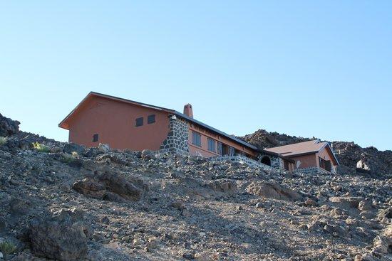 Refugio de Altavista II