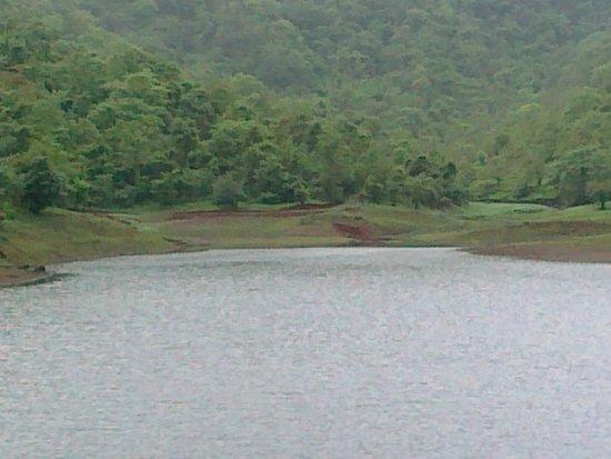 Hidden Village: Lake