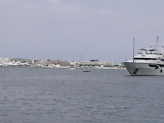 Invisa Hotel La Cala: Ibizan seaview