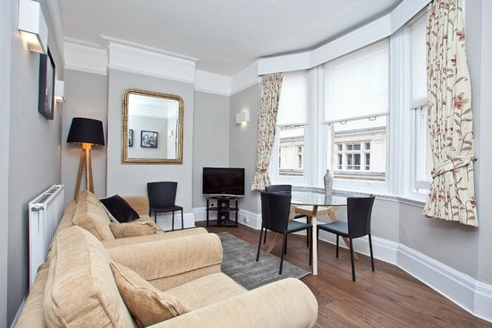 Photo of Ryder Street Chambers Serviced Apartments London