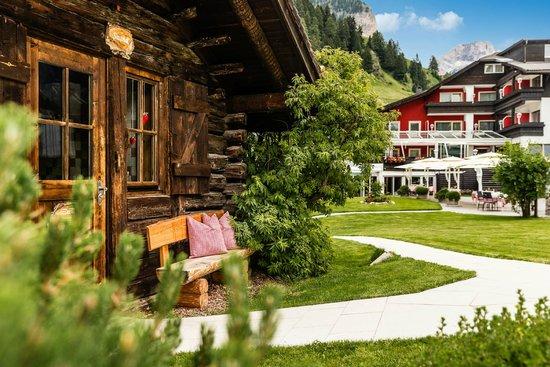 Alpenroyal Grand Hotel - Gourmet & Spa: Finnish Sauna