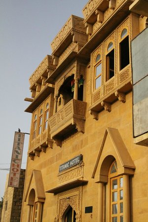Photo of Titanic Hotel Jaisalmer