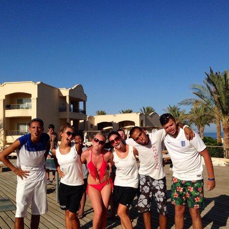 Cleopatra Luxury Resort: ❤️