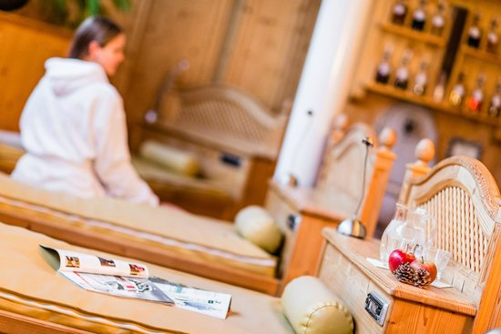 Alpenroyal Grand Hotel - Gourmet & Spa: Wellness
