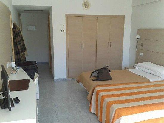 HSM Golden Playa: Zimmer