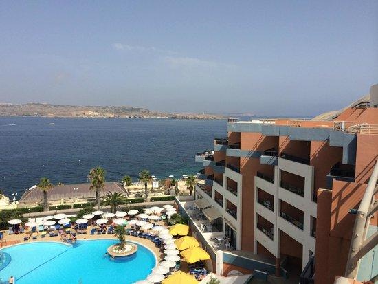 Dolmen Resort Hotel: Hotellet
