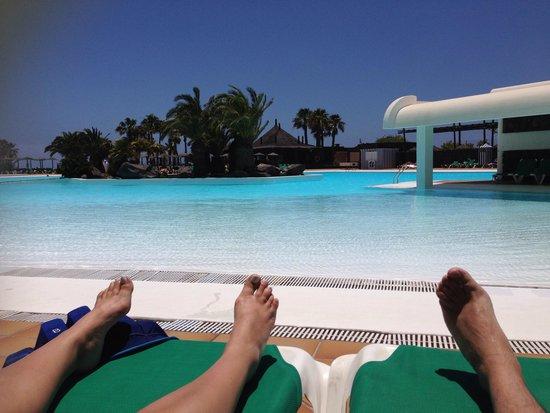 Hotel Beatriz Costa & Spa: Beautiful pools