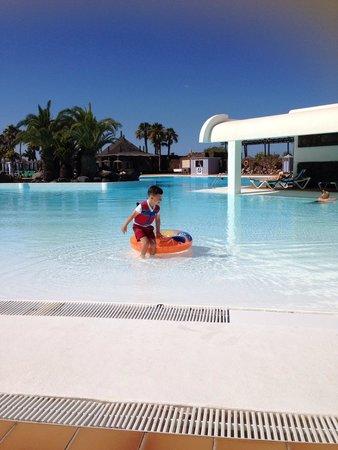 Hotel Beatriz Costa & Spa: Fab hotel