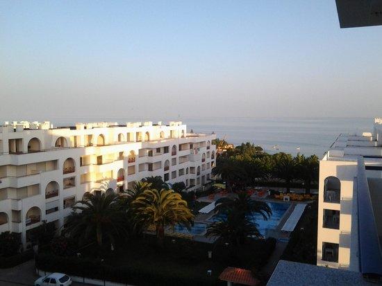 Be Smart Terrace Algarve : great views