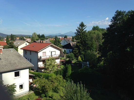 Ambient hotel Domzale : Room View
