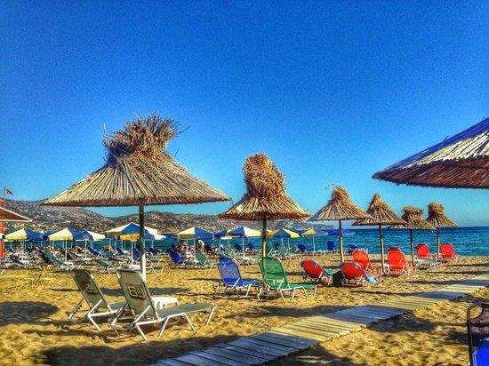 Aptera Beach: July 2014