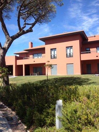 Sheraton Cascais Resort: quarto vivamarinha