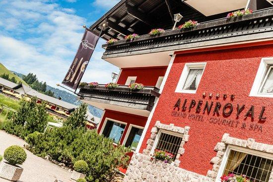 Alpenroyal Gourmet