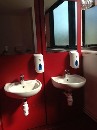 Ladies Toilet Cubicles Picture Of Bounce Indoor