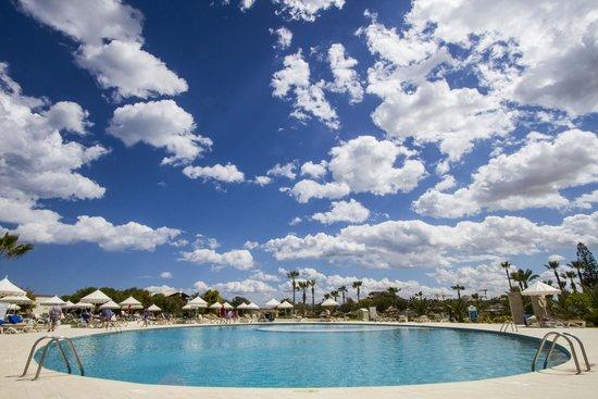 Iberostar Diar El Andalous: The Hotel Pool