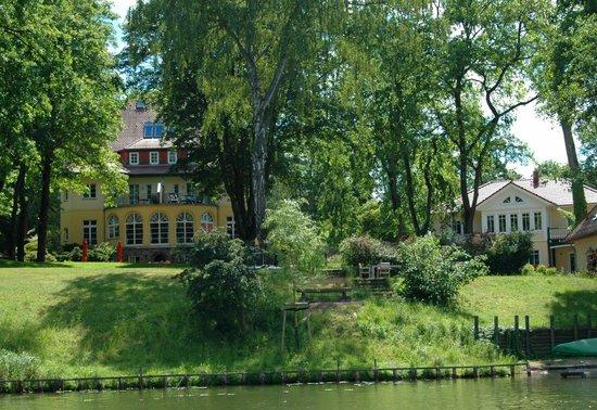 Landhaus Himmelpfort am See
