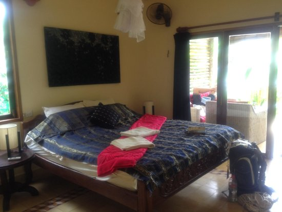 Kep Lodge : Bungalow à 50$