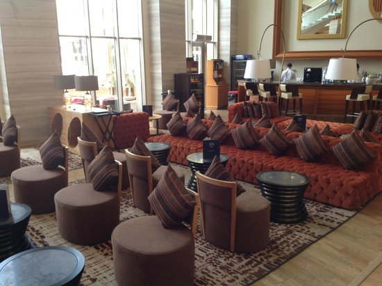 Hotel Riu Kaya Palazzo : Lobby Bar