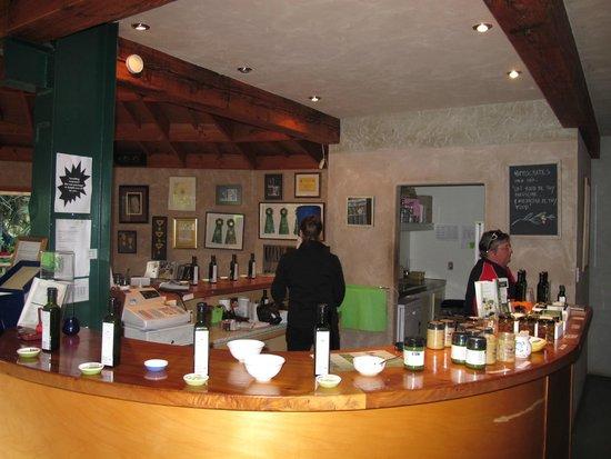 Ananda Tours: fresh tasty olive oil