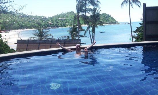 Panviman Resort - Koh Pha Ngan: poolvilla