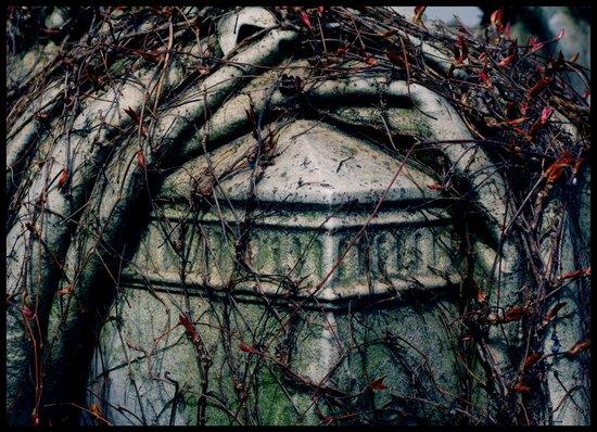 Cimetière Monumental : Tomba