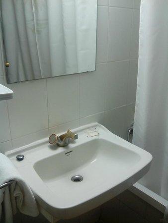 Hotel Samba: Grifos