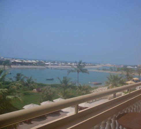 Hilton Ras Al Khaimah Resort & Spa: Hilton Ras Al Khaima Golf and spa resort