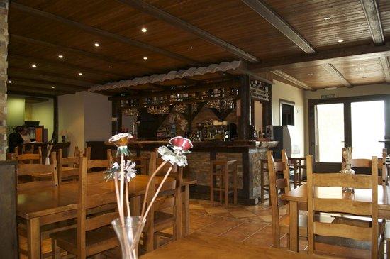 Restaurante Apartamentos Sierra de Gudar