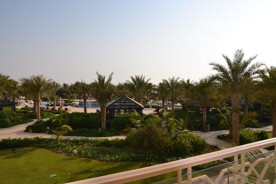 Hilton Ras Al Khaimah Resort & Spa : Grounds of Wadorf Astoria