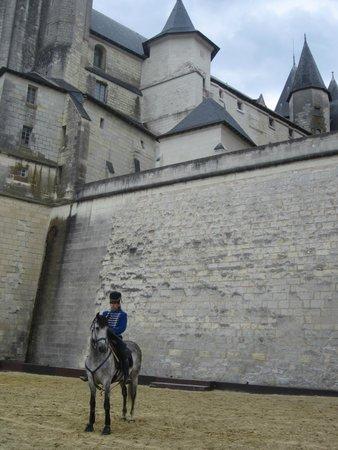 Loire Valley Uncorked: Château de Saumur