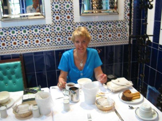 IFA Catarina Hotel: Frühstück