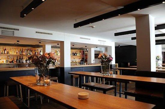 Gasthof & Hotel Rote Wand: Hotelbar