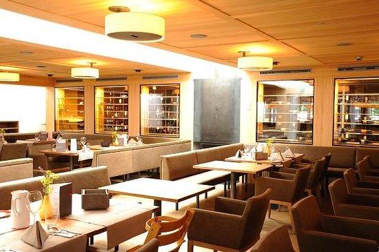 Gasthof & Hotel Rote Wand: Hotelrestaurant