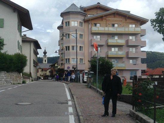 Hotel Luna Bianca