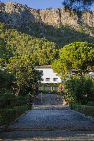 Formentor, a Royal Hideaway Hotel: Hotel