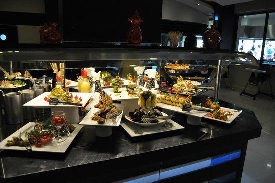 Limak Atlantis Deluxe Hotel & Resort: Yumm