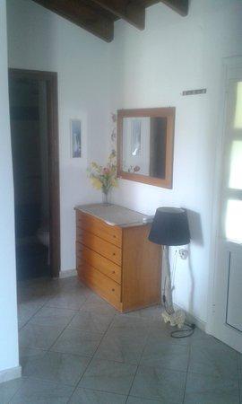 Andriana Apartments: room