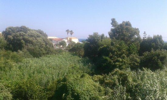 Andriana Apartments: 9